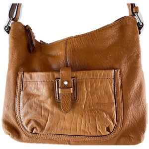 Cole Haan Carry-all Shoulder Bag
